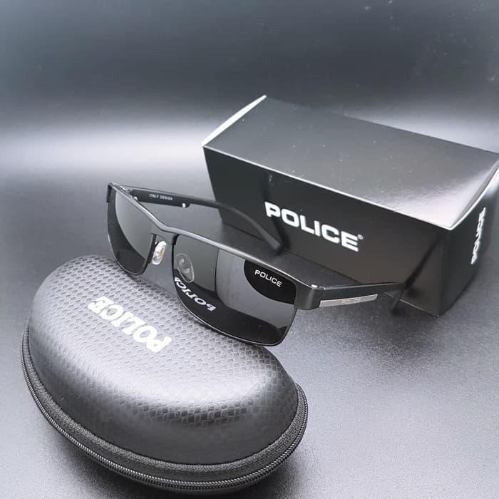 Kacamata   Sunglasses Fashion Pria Police M4021 Super Fullset 6d45aabc76