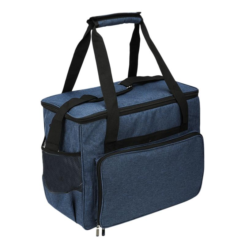 Sewing Machine Storage Organizer Sewing Machine Bag Travel Tote Bag for Most Standard Sewing Machines and Accessories