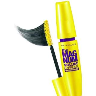 Mascara Maybeline the magnum Volum express waterproof thumbnail