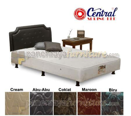 Springbed Central Multibed Deluxe - Calista 120X200