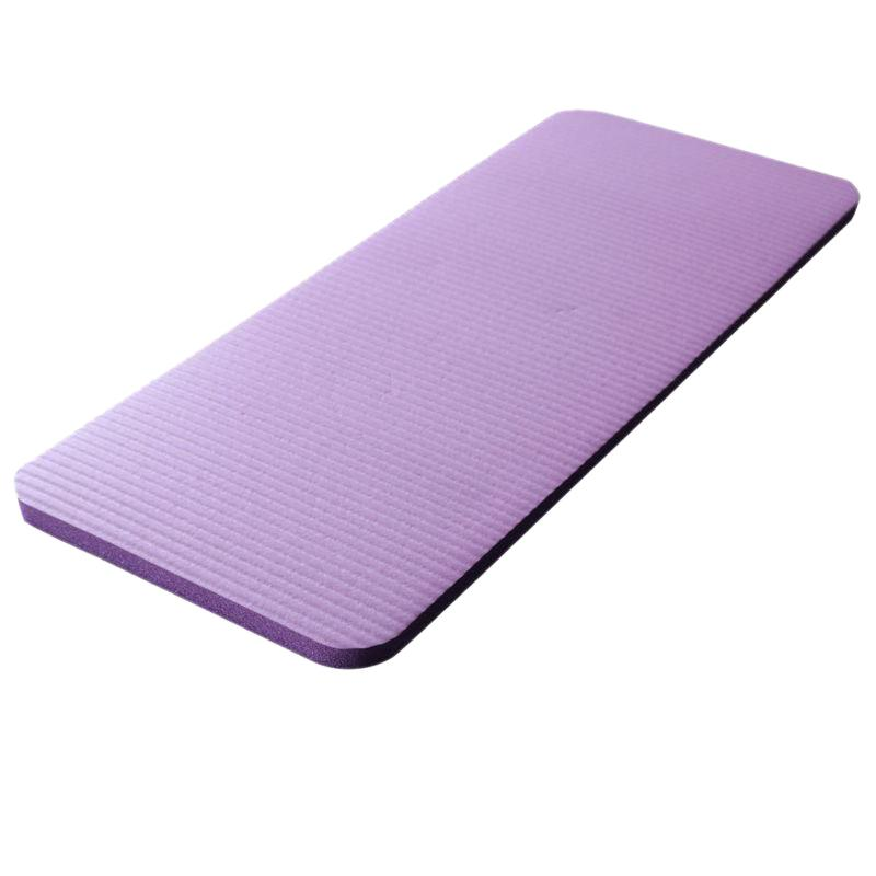Tiết Kiệm Cực Đã Khi Mua Yoga Knee Pad 15Mm Yoga Mat Large Thick Pilates Exercise Fitness Pilates Workout Mat Non Slip Camping Mats
