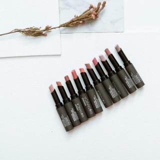 Mineral Botanica Vivid Matte Lipstick (New Shade) thumbnail