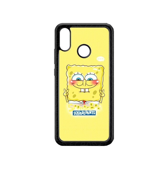 Casing For Vivo Y91 Spongebob Cute E1479