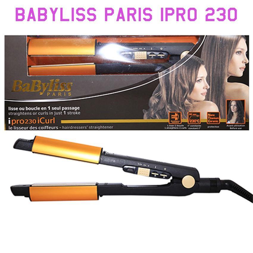 Jual Produk BABYLISS PRO Online Terbaru di Lazada.co.id 6eb7f8f545