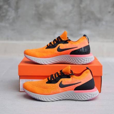online store dc69f db5a6 Sepatu Lari NIKE EPIC REACT FLYKNIT BNIB
