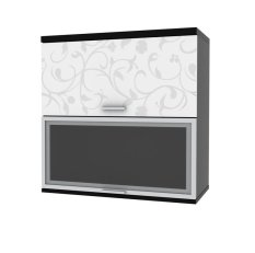 Fcenter Kitchen Set Atas 2 Pintu Ka02 Khusus Jabodetabek Promo Beli 1 Gratis 1