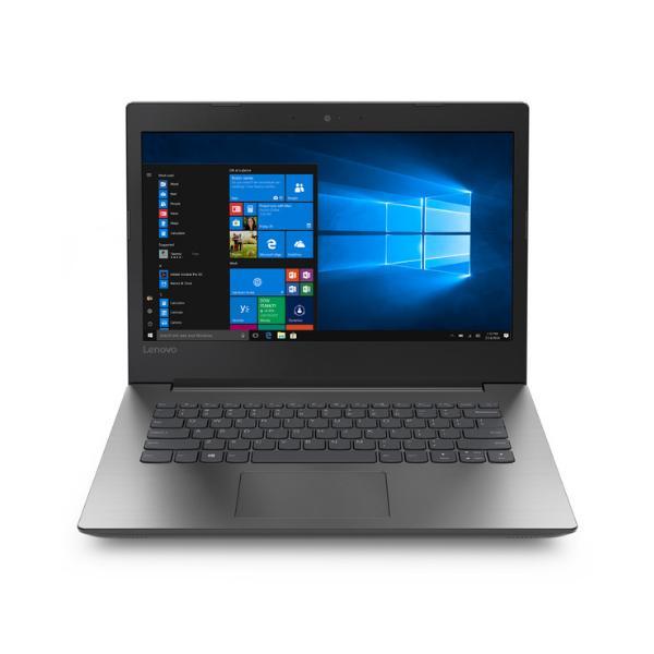 Lenovo Ideapad 330 14AST (AMD A9 9425, DOS, 4GB, 1TB, 14 inch, HD, AMD Integrated R5, DVD, 81D5003EID Hitam 81D5003FID Grey) Laptop murah original garansi resmi