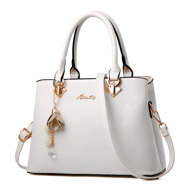 FT8 Women Bag Korean Fashion handbag Shoulder Messenger Bag