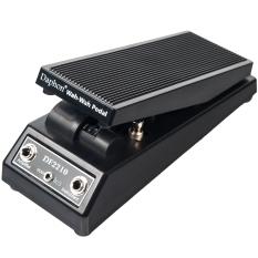 Daphon Classic Wah Pedal Df2210 Electric Guitar Wah Wah Pedal For Electric Guitar Players Dj Pedal Power Converter Effect Pedal