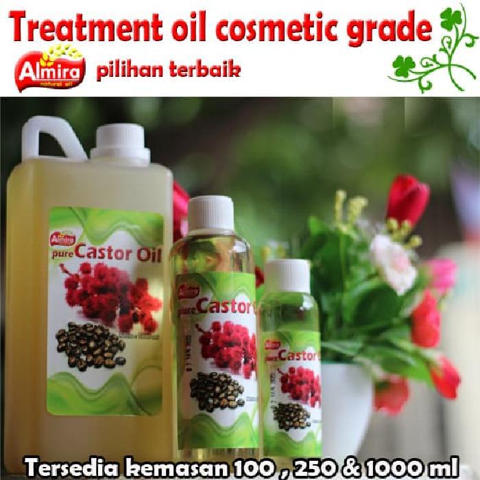 Terlaris Castor Oil Minyak Jarak 100 Ml Untuk Perawatan Rambut Dan Kulit Qpxhworm