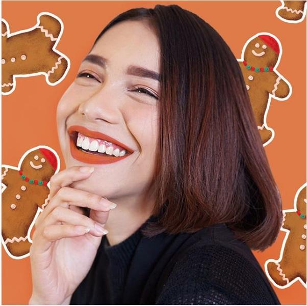 Sawo Matang Warna Lipstik Implora Yang Bagus - LIPSTIKA