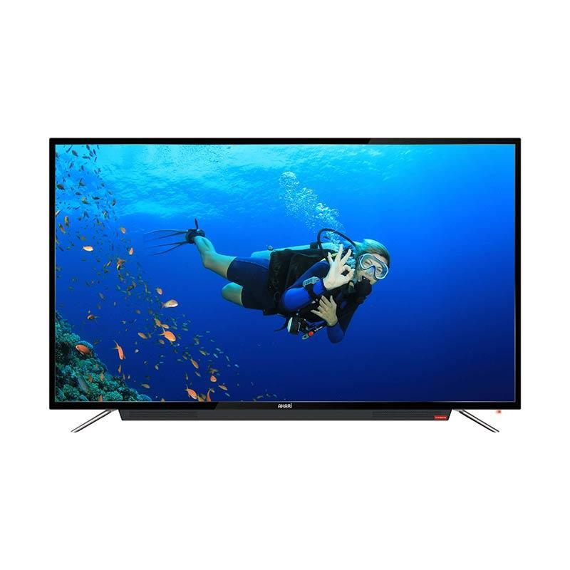 Akari LE-4399T2SB Full HD LED TV [43 Inch]