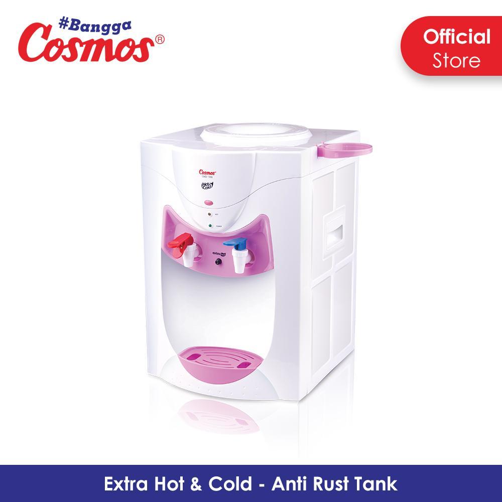 Cosmos CWD-1300 - Dispenser Hot & Cold