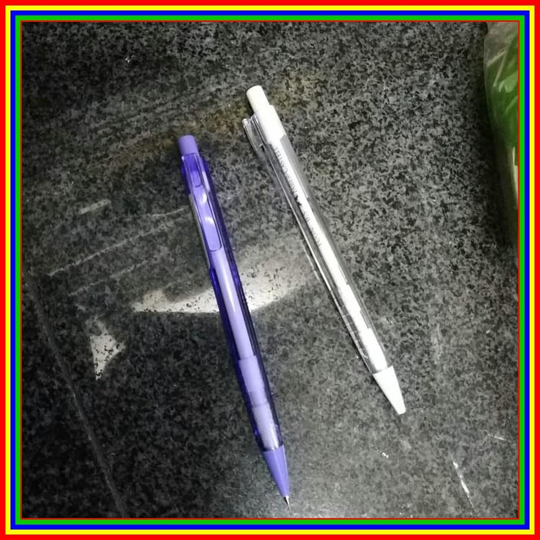 Pensil Mekanik 0.5 Faber Castel Econ