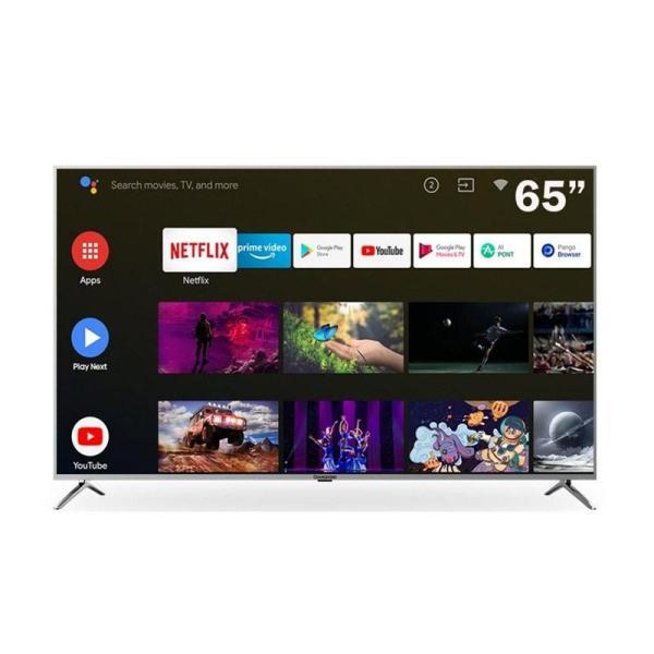 Changhong U65H7A Smart Android LED 4K UHD TV [65 Inch]
