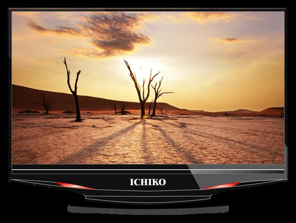 Ichiko LED TV S1998