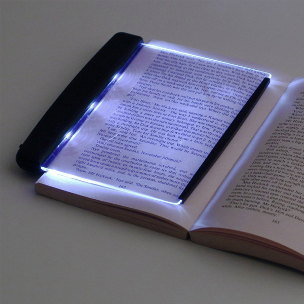 Bảng giá Mylife Đèn Bảng Sáng Tạo Đèn Ngủ Đọc Sách Đèn Led Tấm Phẳng Đèn Nhìn Ban Đêm Bảo Vệ Mắt Đèn Đọc Sách Cầm Tay, Đèn Led Để Bàn Phòng Ngủ Dành Cho Phòng Ngủ Trong Nhà