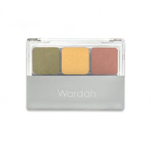 Eye Shadow Wardah Seri J