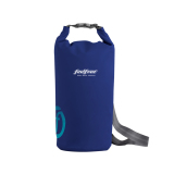 Ulasan Lengkap Tentang Feelfree Dry Tube 10 L Saphire Blue Tas Anti Air Dry Bag
