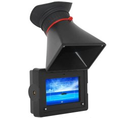 Spek Feelworld E 350 3 5 Electronic Viewfinder 800 480 Hdmi Lcd Field Camera Monitor Feelworld