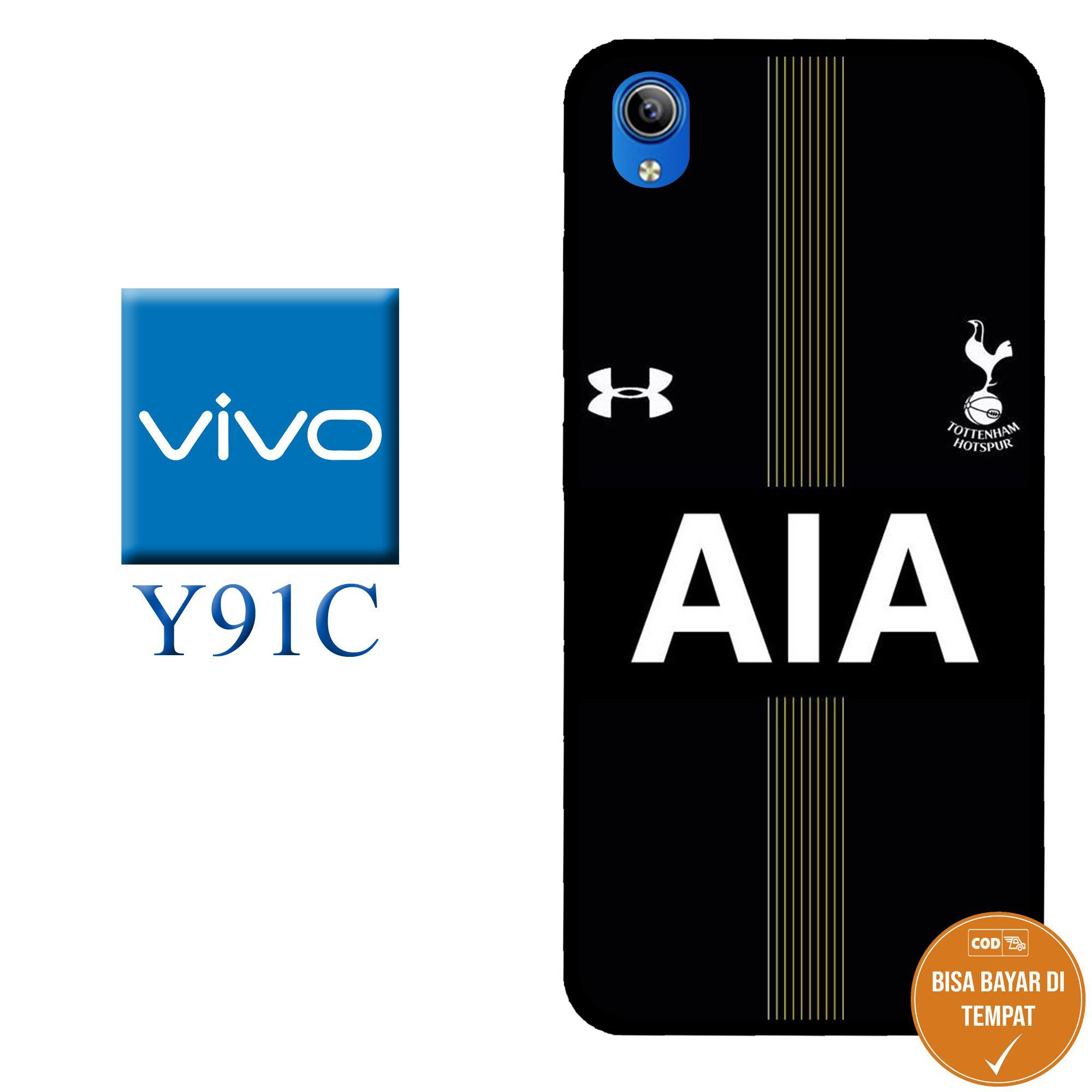 Case Vivo Y91C Football 1 01 - Marinstore Pelindung Hp, Case Hp, Casing Handphone - BIsa COD/ Bayar DItempat paling murah paling bagus