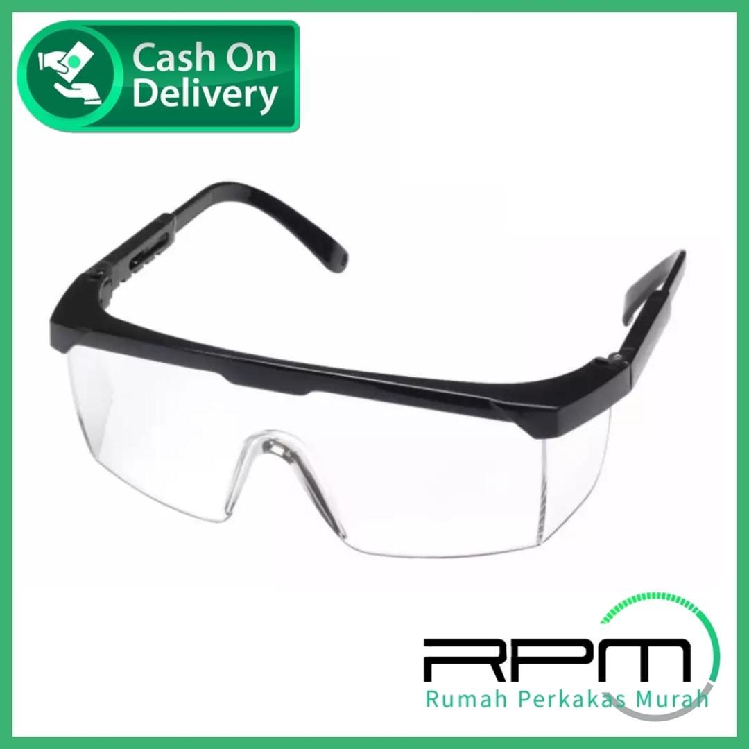 Kacamata Safety   Kacamata Gerinda   Safety Glass   Safety Goggle   Kacamata  Pelindung Goggle 1c8d7e3f4e
