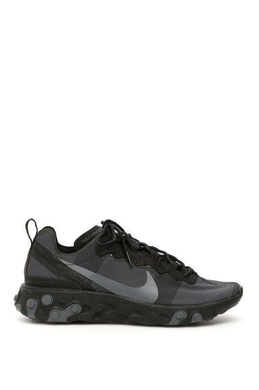 [Khusus] Butik Daftar Nike_React Elemen 55 Sneakers