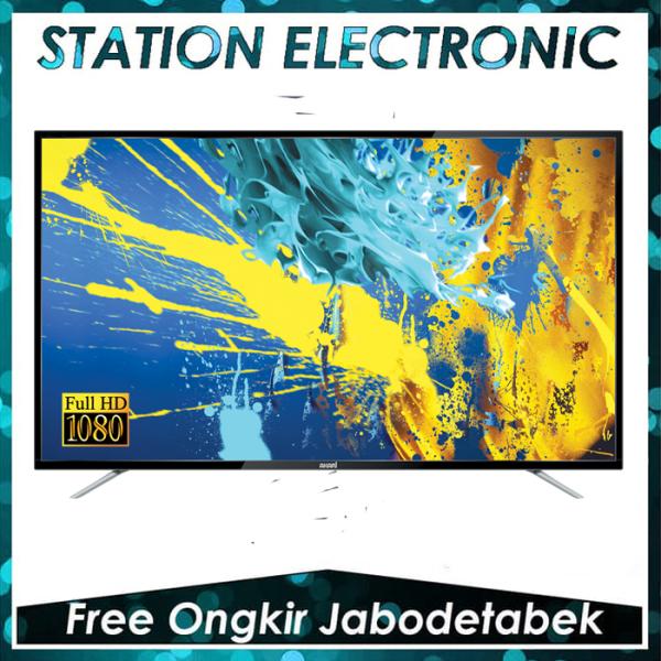 AKARI Digital Full HD LED TV 40 Inch - 4099T2 - Khusus JABODETABEK