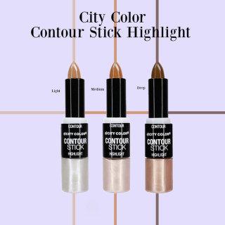 City Color Contour Stik Highlight Cream Medium thumbnail