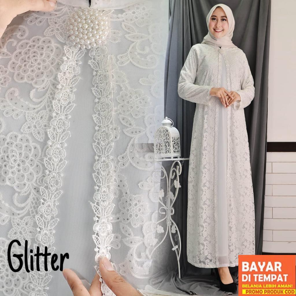Jual Baju Muslim / Gamis Wanita Termodis  Lazada.co.id