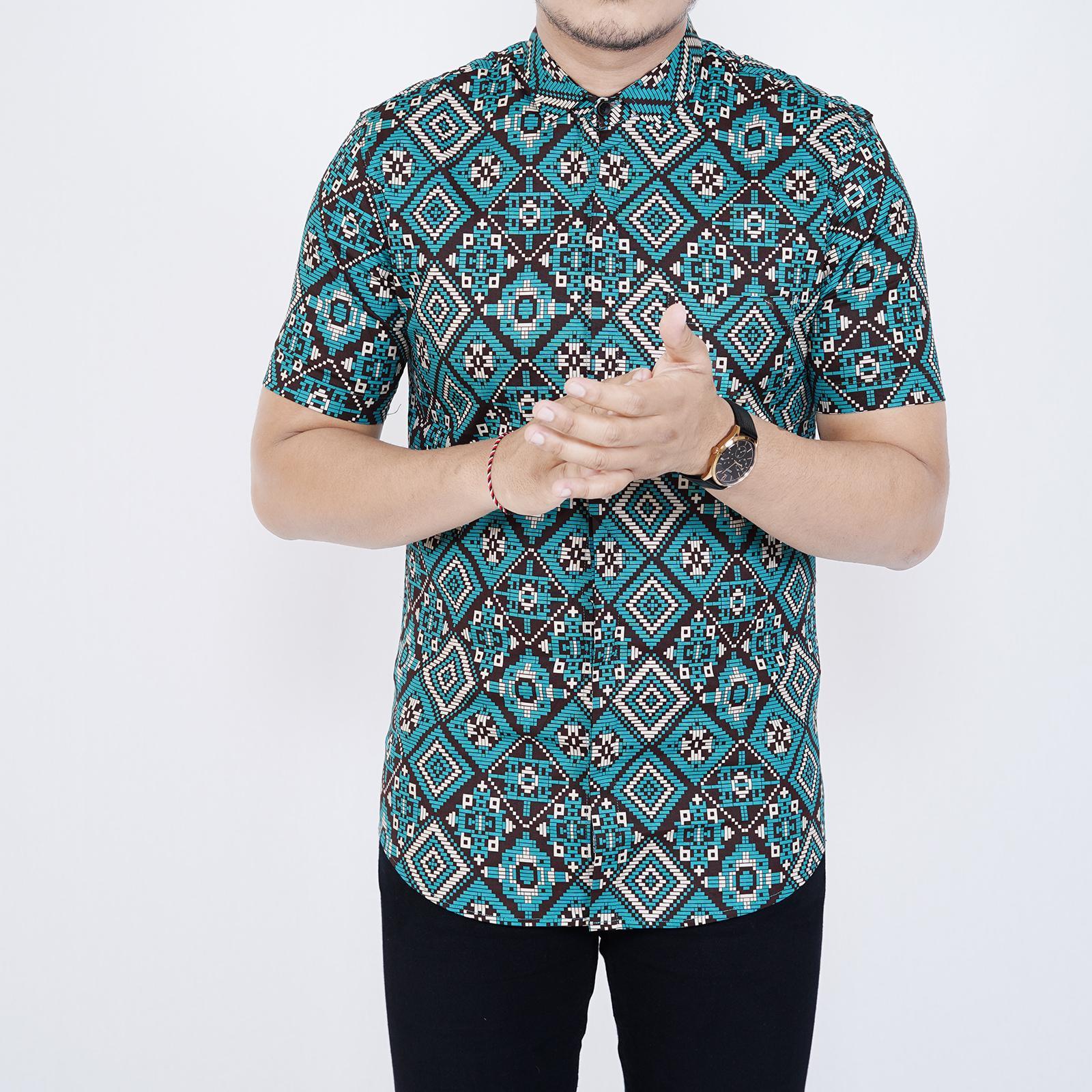 Jual Baju Batik Terbaik  d23bdde65f