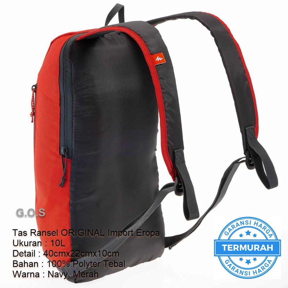 Carboni Waistbag 2 In 1 Aa00023 10 Ransel Tali Satu Bisa Untuk Tali .