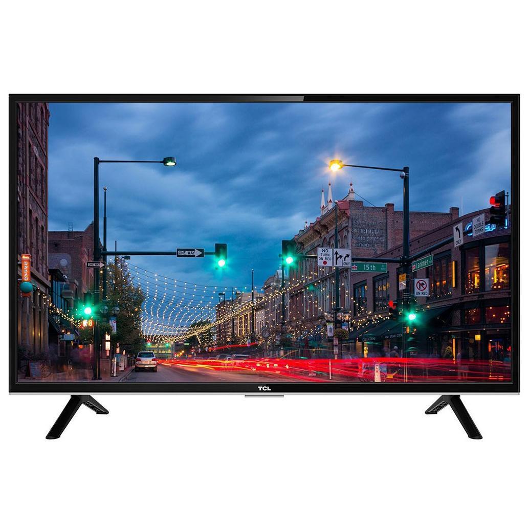 LED TV TCL 32 INCH 32D3000A HDMI USB PORT AUDIO OUTPUT