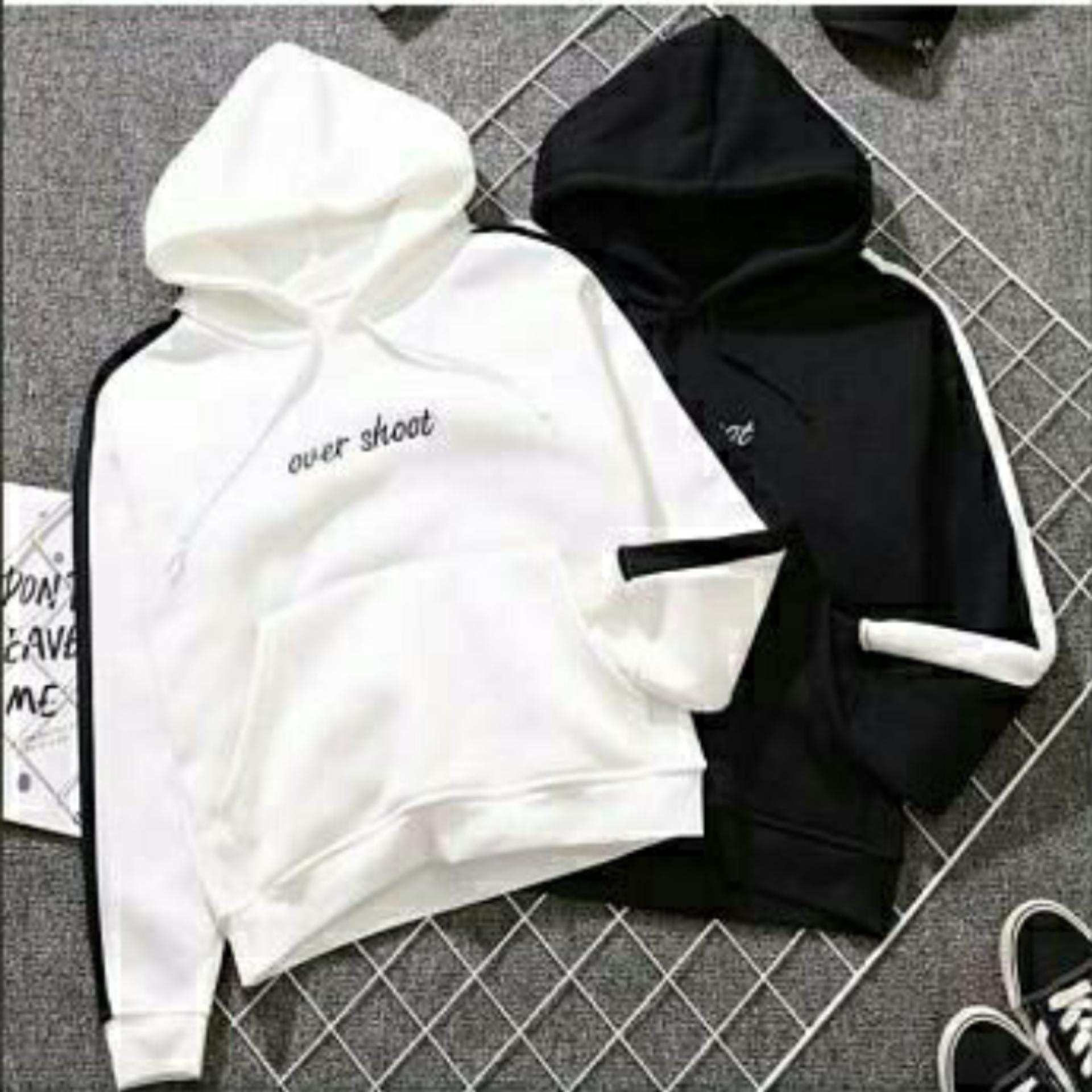 Shoplous Sweater os/ sweater import/ jaket wanita/ jaket coupel/
