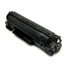 Tips Beli Fika Hp 78A Compatible Cartridge Toner Printer Laserjet Ce278A Hitam