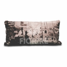 Fiorire Cushion - Old Jakarta  (A38)