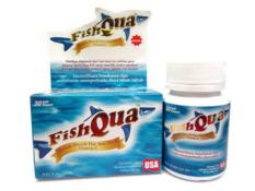 Toko Fishqua Ekstrak Minyak Hati Ikan Hiu Vit E 30 S Dekat Sini