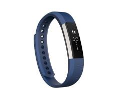 Beli Fitbit Alta Blue Size Large Murah Indonesia