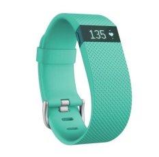 Spesifikasi Fitbit Charge Hr Size S Teal Yang Bagus Dan Murah