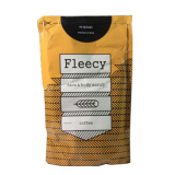 Beli Fleecy Face Body Scrub Original New Pack Coffee Fleecy Murah