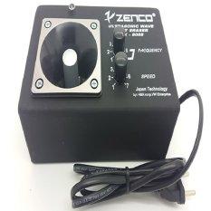 Jual Focus Zenco Vx 8088 Alat Pengusir Tikus Ultrasonic Hitam Online