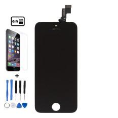 Perbandingan Harga Untuk Iphone 5C No Dead Pexel Layar Lcd Hitam Layar Sentuh Digitizer Dengan Frame Free Tempered Glass Alat Perbaikan Gratis Oem Di Tiongkok