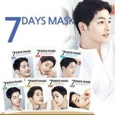Beli Forencos 6 Days Mask Pack Song Joong Ki Tanpa Saturday Cicilan