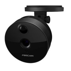 Review Tentang Foscam Indonesia C1 Indoor Wireless Hd Ip Camera With Sd Card Slot Hitam