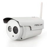 Toko Foscam Indonesia Fi9803P Plug N Play Hd Outdoor Waterproof Ip Camera Murah Indonesia