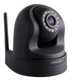Jual Foscam Indonesia Fi9826P Wireless Hd Ip Camera With 3X Optical Zoom Hitam Foscam Indonesia Di Banten