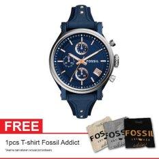 Berapa Harga Fossil Boyfriend Es4113 Free Fossil Addict T Shirt Fossil Di Indonesia