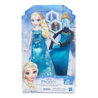 Harga Disney Frozen Anna Glass Mug 350 Ml Biru Terlengkap Update Source · Boneka