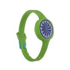 FSH OEM Colorful Gelang Pergelangan Tangan Tali Gelang Pengganti Jawbone Fitness Up Move Hijau S Sempit