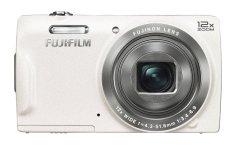 Fujifilm Finepix T500 - 12x Zoom - Putih